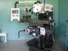 ROP 34 strojní dílna